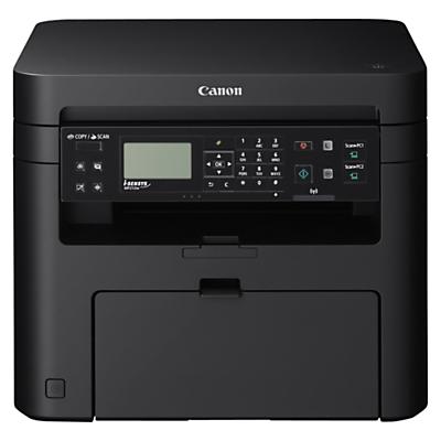 Image of Canon i-SENSYS MF212w Wireless All-in-One Mono Laser Printer, Black