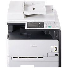 Buy Canon i-SENSYS MF8230Cn Laser Multifunction Printer Online at johnlewis.com