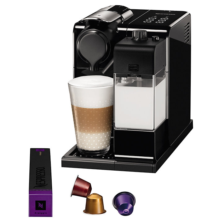 Delonghi EN550.B Automatic Coffee Machine