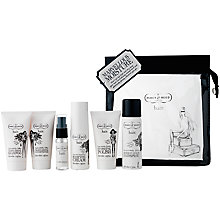 Buy Percy & Reed Marvellous Moisture Travel Pack Online at johnlewis.com
