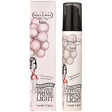 Buy Percy & Reed Perfectly Perfecting Wonder Prime Light, 75ml Online at johnlewis.com