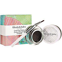 Buy Elizabeth Arden Gel Eye Liner, Deep Sea Pearl Online at johnlewis.com