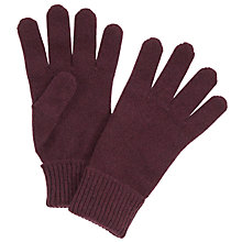 Buy John Lewis Made in Italy Cashmere Gloves Online at johnlewis.com