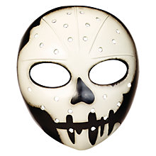 Buy Teenage Mutant Ninja Turtles Casey Jones Deluxe Mask Online at johnlewis.com
