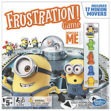 Buy Despicable Me Frustration! Game Online at johnlewis.com