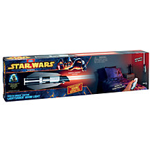 Buy Stars Wars Darth Vader Lightsaber Room Light Online at johnlewis.com