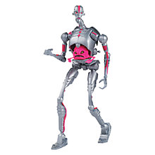 Buy Teenage Mutant Ninja Turtles The Kraang Action Figure Online at johnlewis.com