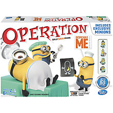 Buy Despicable Me Operation Game Online at johnlewis.com