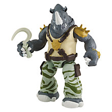 Buy Teenage Mutant Ninja Turtles Mix 'n' Match Figure, Assorted Online at johnlewis.com
