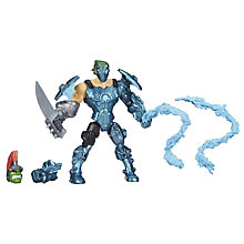 Buy Marvel Super Hero Mashers Whiplash Action Figure Online at johnlewis.com