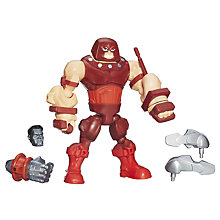 Buy Marvel Super Heroes Mashers Juggernaut Action Figure Online at johnlewis.com
