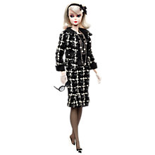 Buy Barbie Collector Fashion Model Doll Online at johnlewis.com