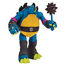Buy Teenage Mutant Ninja Turtles Mutations Mix & Match Slash Action Figure Online at johnlewis.com