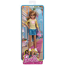 Buy Barbie Sisters Doll, Assorted Online at johnlewis.com