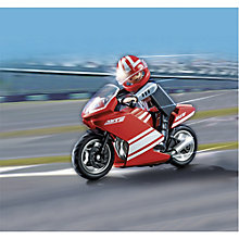 Buy Playmobil Sports & Action Super Bike Online at johnlewis.com