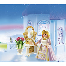 Buy Playmobil Eggs Princess with Dressing Table Online at johnlewis.com