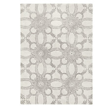 Buy Genevieve Bennett for John Lewis Starflower Rug Online at johnlewis.com
