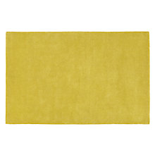 Buy House by John Lewis Plain Runner Online at johnlewis.com