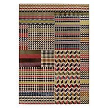 Buy Margo Selby Patchwork Rug, Multi Online at johnlewis.com
