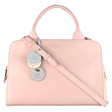 Buy Radley Millbank Leather Multiway Bag Online at johnlewis.com