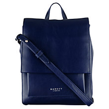 Buy Radley Broadway Market Leather Across Body Bag Online at johnlewis.com