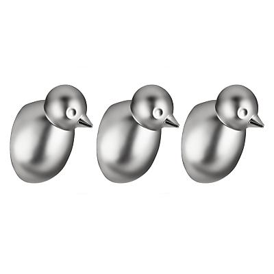 Umbra Birdie Hooks, Set of 3