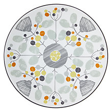 Buy John Lewis Scandi Pattern Side Plate Online at johnlewis.com