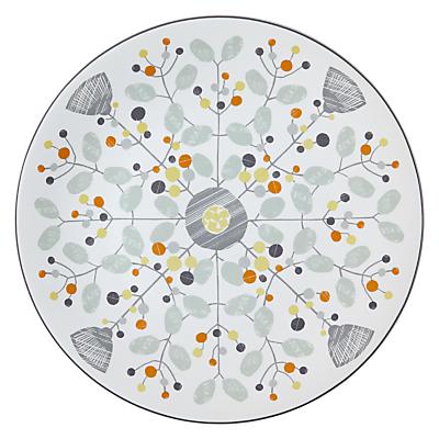 John Lewis Puritan Malin Charger Plate