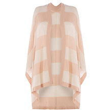Buy Warehouse Striped Cape Online at johnlewis.com