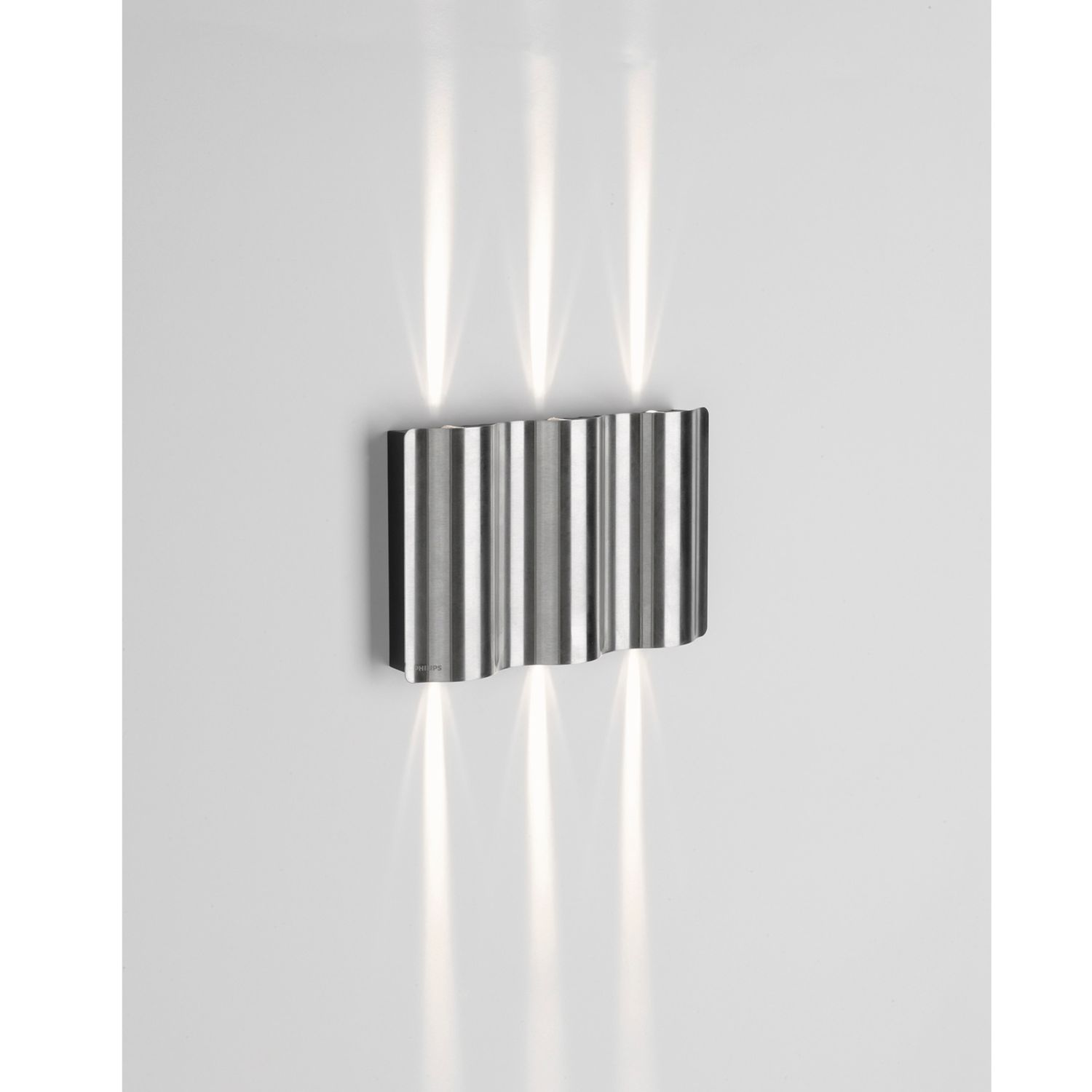 Sunkiss Wall Lantern Led Philips : Buy Philips Sunkiss LED Outdoor Light John Lewis