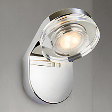 Buy Philips Mira Single LED Bathroom Light Online at johnlewis.com