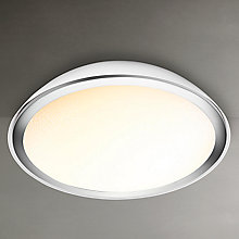 Buy Philips Cool LED Bathroom Light Online at johnlewis.com