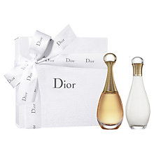 Buy Dior J'adore Eau de Parfum and Body Milk Set Online at johnlewis.com