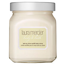 Buy Laura Mercier Tarte Au Citron Souffle Body Cream, 200ml Online at johnlewis.com