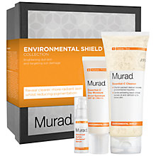 Buy Murad Environmetal Shield Gift Collection Online at johnlewis.com
