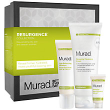 Buy Murad Resurgence Gift Collection Online at johnlewis.com