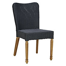 Buy John Lewis Belmont Lloyd Loom Dining Chair Online at johnlewis.com