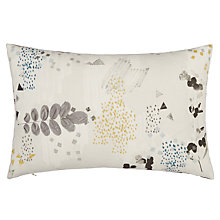 Buy John Lewis Tuva Cushion, Multi Online at johnlewis.com