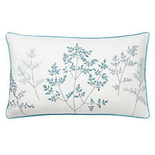 Buy John Lewis Shrubs Cushion Online at johnlewis.com
