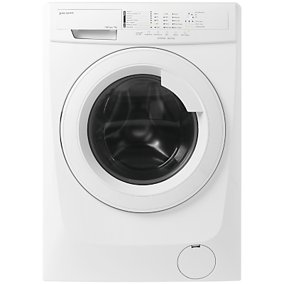 John Lewis JLWM1206 Freestanding Washing Machine, 7kg Load, A+++ Energy Rating, 1200rpm Spin, White