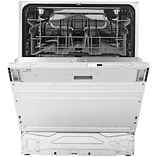 Buy John Lewis JLBIDW1205 Integrated Dishwasher Online at johnlewis.com