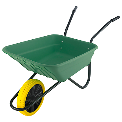 The Walsall Wheelbarrow Company Shire Wheelbarrow 90L