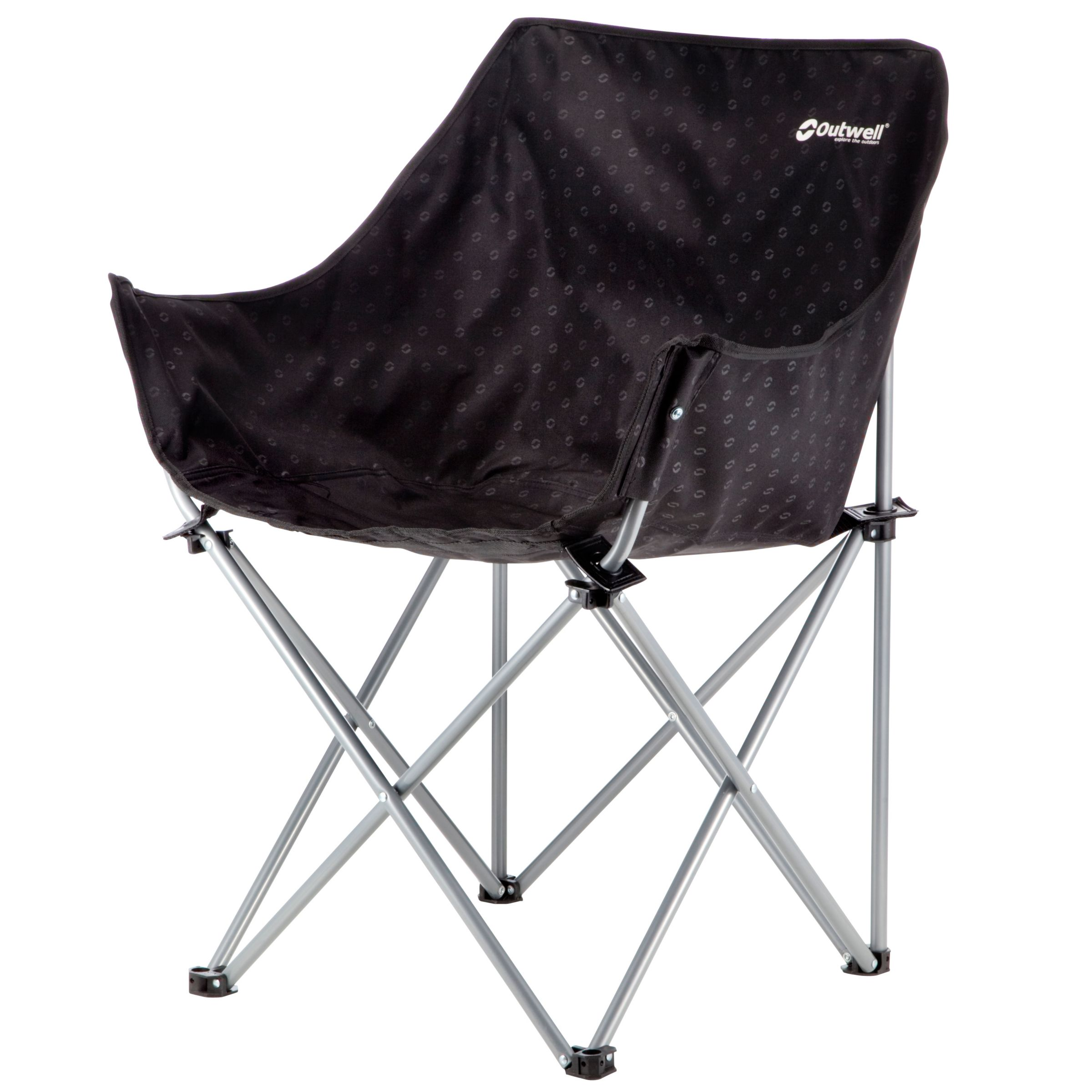 Outwell Outwell Sevilla Chair, Black