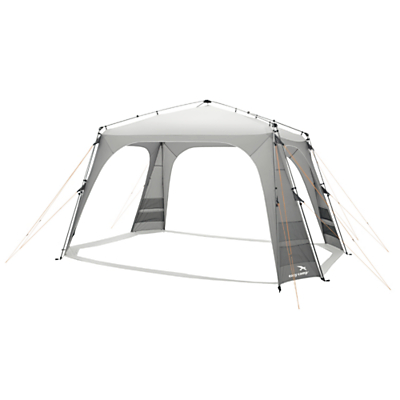 Easy Camp Pavilion Gazebo, Grey
