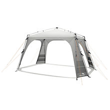Buy Easy Camp Pavilion Gazebo, Grey Online at johnlewis.com