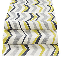 Buy MissPrint Chevron Runner Online at johnlewis.com