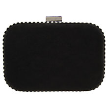 Buy Miss KG Hana Box Clutch Bag Online at johnlewis.com