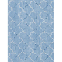 Buy Designers Guild Chinese Trellis Wallpaper Online at johnlewis.com