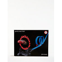 Buy John Lewis Gravity Loop Track Online at johnlewis.com