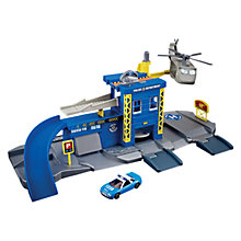 Buy John Lewis Police Play Set Online at johnlewis.com